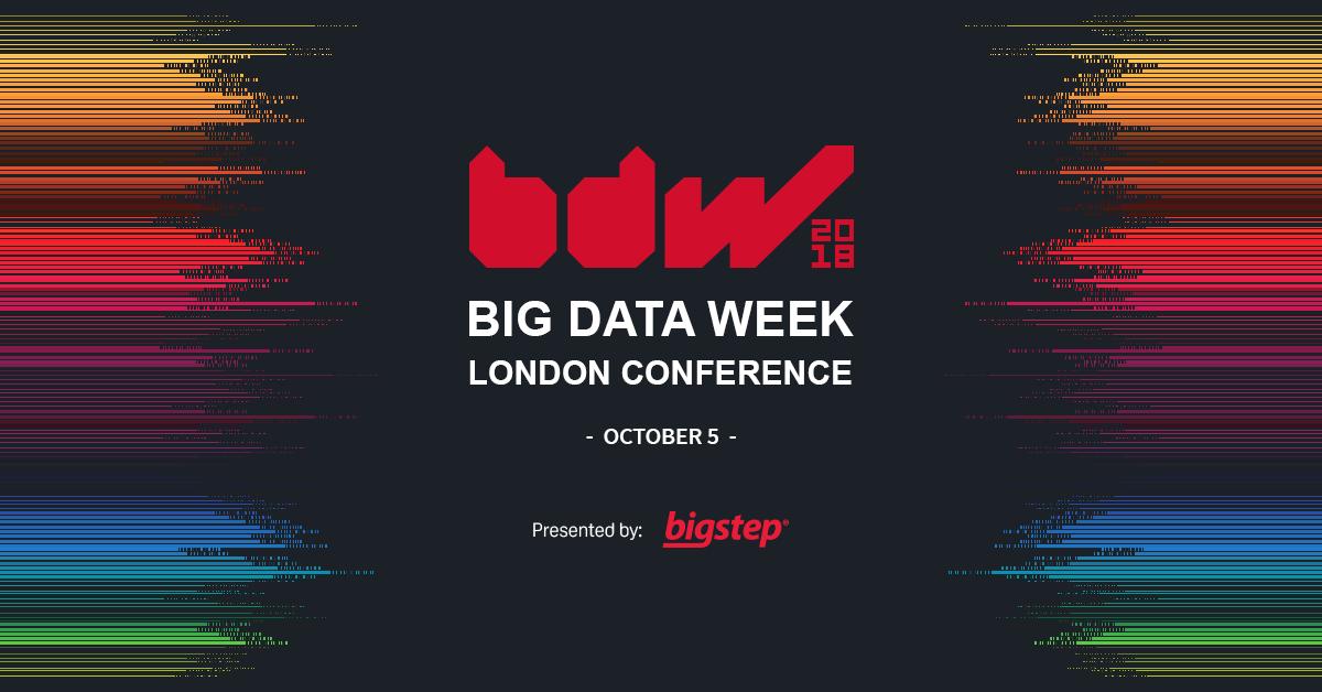 Big Data Week - A global festival for big data professionals